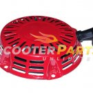 Recoil Starter Pull Pull Part For Go Kart TBM50A GK50 GK163 MINI GK-1 GK-2 163cc