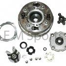 Dirt Pit Bike LIFAN Engine Motor Auto Clutch 110cc Parts V2