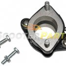 Dirt Bike Atv Quad 30mm Intake Manifold For Zongzhen 200cc 250cc Engine Motor