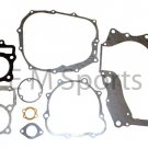 Atv Quad 4 Wheeler Go Kart 150cc Parts 1P56FMJ Engine Motor Gaskets 55MM Lifan