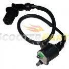 Ignition Coil Magneto 49cc 50cc For Kymco Like 50 2T People 50 2T Scooter Mopeds