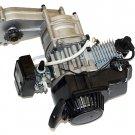 Mini Moto Dirt Bikes Engine Motor 49cc w Electric Start