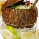 Coconut Lime Verbena - Cold Process Soap with Spirinula