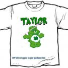 T-shirt , FEELING LUCKY, clover, Good Luck - (adult 3xlg)