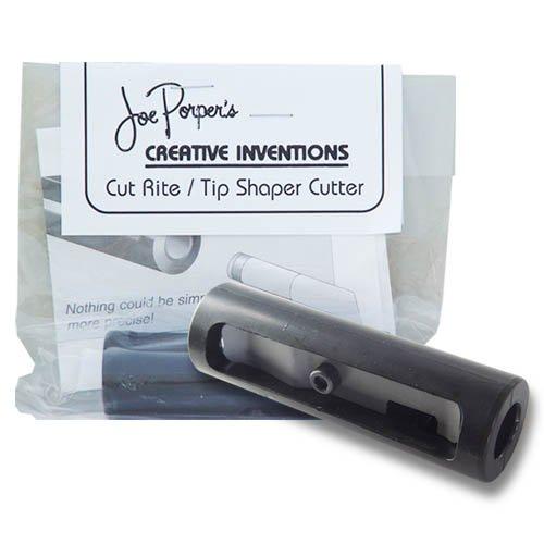"""Porper's """"Cut-Rite"""" Tip Shaper & Cutter"""