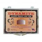 Tiger Dynamite Tips, Box of 24, Medium Hard 14mm Tips