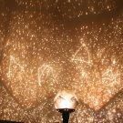 Celestial Star LED Light Amazing Astrostar Laser Scene Projector Lamps Decoration peace