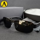 New men Vintage Special Sun Glasses With Alloy Wow