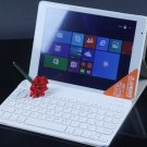 """New Tablet 32GB Intel Quad Core Tablet PC 9.7"""" 2048x1536 Screen Android /Windows 8.1"""