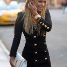 Women Jacket Slim Outwear cardigan Winter jacket Coat