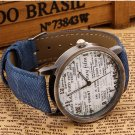 Stylish Unisex Quartz Watches Men Sports Watches