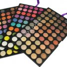 180 Pc colours Professional Complete Eye Shadow Box Set