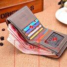 New Men wallet male money purse And Pocket Wallet