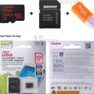 TF Memory card 128gb class 10 micro Mobile sdhc adapter reader Memory stick card reader