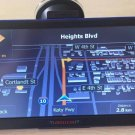 7 inch HD Car GPS Navigation FM 8GB/256M DDR/800MHZ 2015 Map Free Upgrade