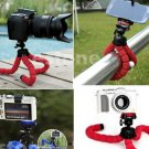 Professional Octopus Flexible Tripod Holder Mount Stand For Camera Tripod