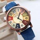 Casino Design Men+Women Wristwatches Hand Watches