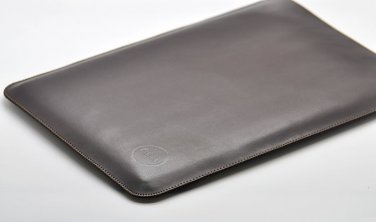 """New Executive XPS 13"""" Leather Carrying Case"""