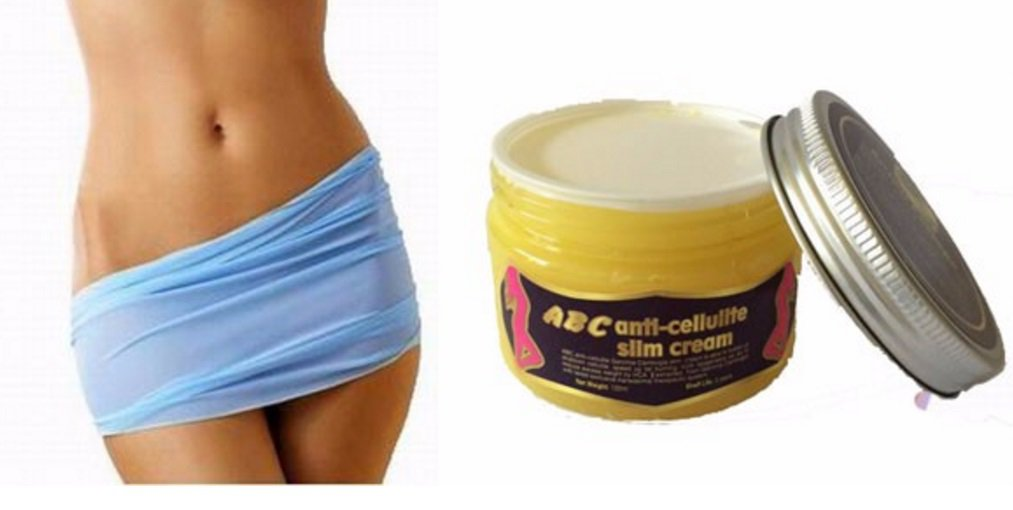 New Weight Loss Slim-Cream With Gel