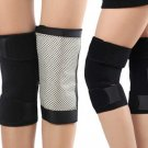 2 Pair Kneepad Spontaneous Knee Protection Massager Magnetic Belt