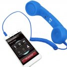 Classic Phone Handset Mic Speaker Phone Call Receiver For Mobile
