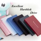 Free shipping External Hard Drives 250GB Hard Disk Storage Devices 2018