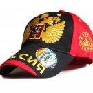 free ship Men Eagle Style Cap Cotton Black Fashion