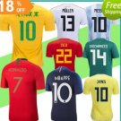 free ship New/Small/Large/XL Customized Design Soccer/football Jerseys-18