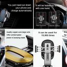 Wireless Mount Holder Car X-Phone/8/Plus Charger .