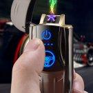 gadgets cool for men lighter high-grade USB charging cigarette lighter