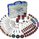 268pcs Electric Mini Drill Bit Accessories Set Abrasive Tools for Dremel Rotary Tool