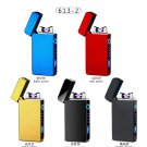 Electrical Display of Double Arc Charging Lighter ACR Lighter