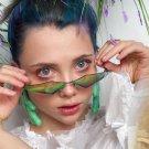 Cat Eye Sunglasses Women Brand Female Sun Glasses Vintage