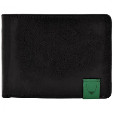 Hidesign Dylan Slim Wallet Black