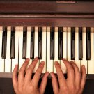 Learn How To Play Piano Chords