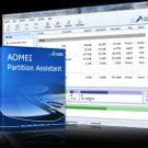 Partition Assistant Professional Full Edition 5.1