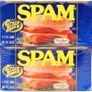 NEW! HORMEL SPAM 6 PACK OF 12oz CANS FREE SHIPPING!