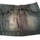 "SO WEAR IT DECLARE IT JUNIOR SKIRT 32"" WAIST 11.5"" L COTTON FREE SHIPPING!"
