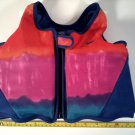 SPEEDO KID'S CHILD TODDLER FLOTATION ASSIST SWIMMING AID VEST 4-6 YEARS