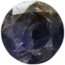 9.45CT Natural AAA Violet Blue Tanzanite Round Cut QTE2296 FREE SHIPPING!