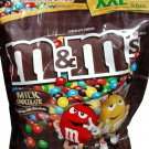 XXL 56 OZ BULK BAG M&M'S CHOCOLATE VENDING HOME OFFICE PARTY FREE FAST SHIPPING!
