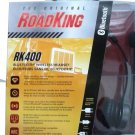 RK400 Road King Bluetooth Wireless Noise Cancelling Headset Dual Mic FREE SHIPPI