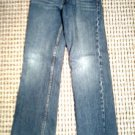 "CHEROKEE WOMEN'S/YOUTH JEAN SIZE 12  27"" INSEAM COTTON FREE SHIPPING!"