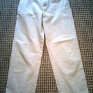 "LEE CASUAL WOMEN'S JEANS 10M 29""W 28""L 100% COTTON"