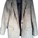RALPH LAUREN WOMAN'S SPORT BLAZER CASUAL DRESS JACKET WOOL SIZE 6P
