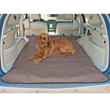K&H Economy Cargo Mat Tan Universal Fit SUV Easy Installation FREE SHIPPING!