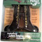 THE ORIGINAL PRO EDGEREDGING ATTACHMENT LAWN TRIMMER TYPES FREE SHIPPING!