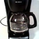 MR. COFFEE 12 CUP COFFEE ESPRESSO MAKER CG13 BLACK FREE SHIPPING!