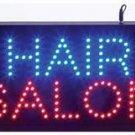 Mitaki-Japan HAIR SALON Programmed LED Sign LIGHTS STORE SHOP FREE SHIPPING!