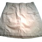 "TOMMY HILFIGER WOMEN'S SKIRT SIZE 6, 31"" WAIST 18"" L COTTON"